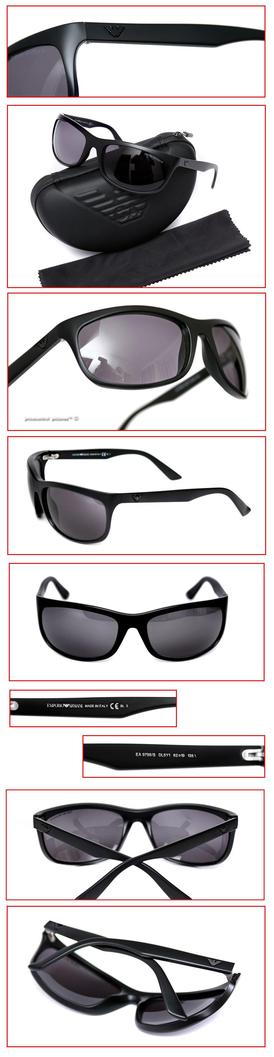 armani sunglasses men  armani men\'s